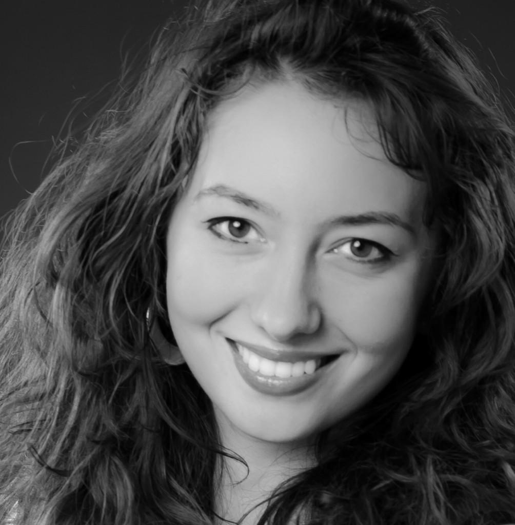 Julia Berezutskaya – Nick Ramsey's Lab